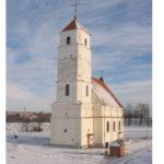 Памятники Заславля и популярные места