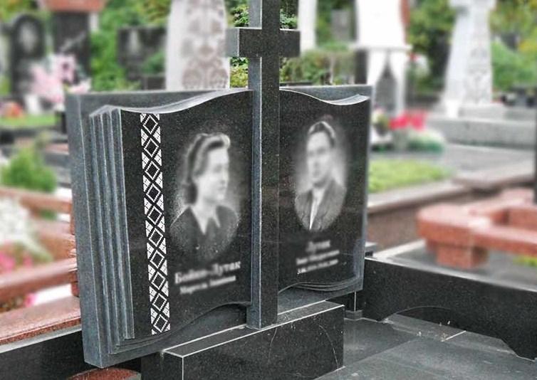 Тематические памятники (маме, родителям, с ангелами...)