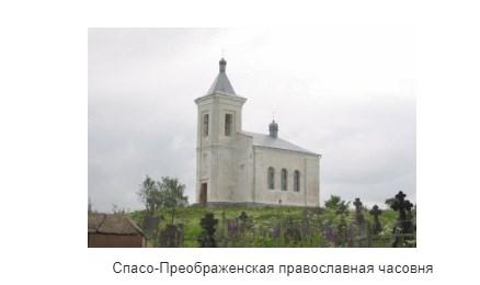 Памятники Воложина