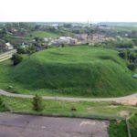 Памятники и популярные места Копыля