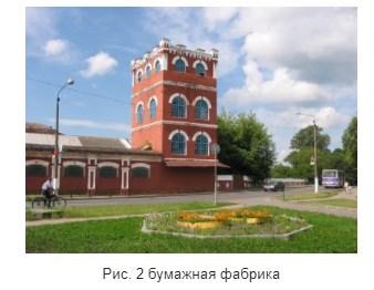 Памятники Добруша