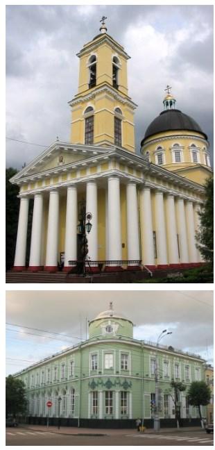 Памятники Гомеля