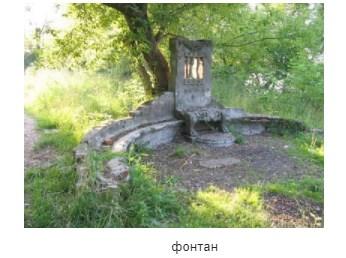 Памятники Наровля
