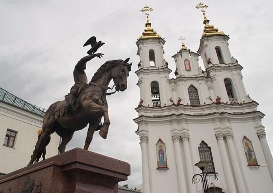 Памятники Витебской области
